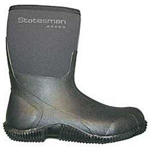 Statesman 12 Inch Fieldrunner Boots