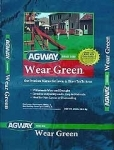 Agway Wear Green Grass Seed 10lb