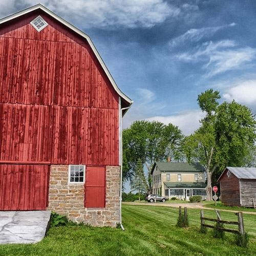 Farm & Home