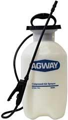 Agway Poly Lawn & Garden Sprayer, 2 gallons