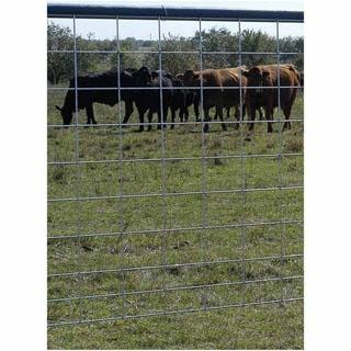 OK Brand Max 4ga Combo Fence Panel 16'