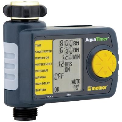 Melnor 6 Cycle Digital Aqua Timer