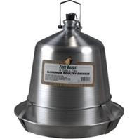 Free Range Poultry Waterer, 4 gallons