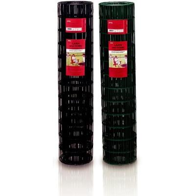 Black CoatedWelded Wire 2 x 4 x 48 x 50ft