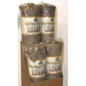 Eaton Burlap Tall Pack, 72 in x 50 ft.