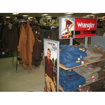 Wrangler Work Wear Winter Pants & Jackets
