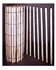 5 Wire NaturalSnow Fence, 4 ft. x 50 ft.