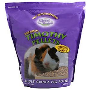 Guinea Pig Pellets, 5 lbs.