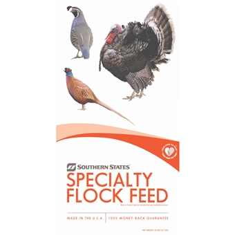 Southern States 50 lb. Flock Balancer Five Grain Blend