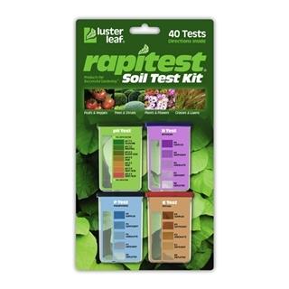 Rapitest Soil Test Kil