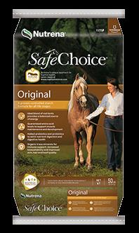 SafeChoice Original Horse Feed