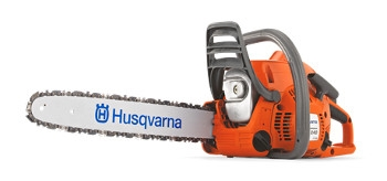 HUSQVARNA 240 CHAINSAW 14IN