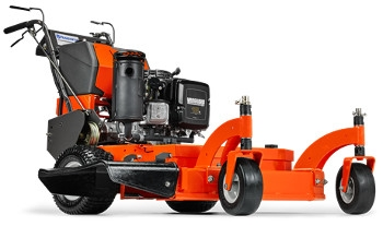 HUSQVARNA W436 COMMERCIAL WALK MOWER