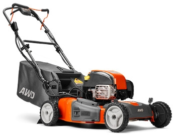 HUSQVARNA HU725AWDEX MOWER