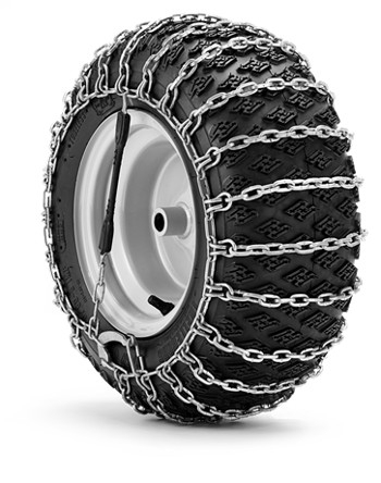 HUSQVARNA TA128 TIRE CHAINS