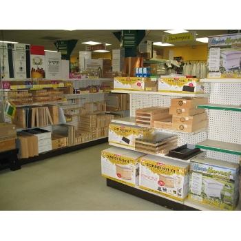 Pre-Season Beekeeping Equipment Sale