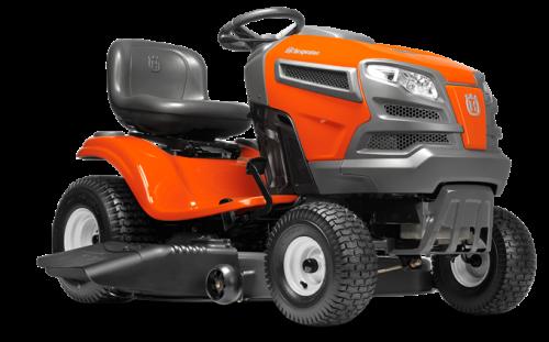 Husqvarna Tractor Rebate