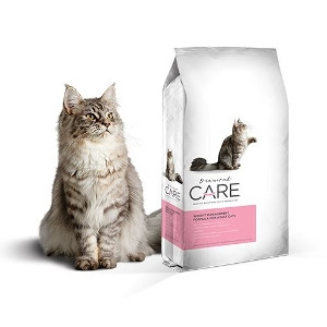 Diamond Care Weight Management Dry Cat Food, 6 lbs.
