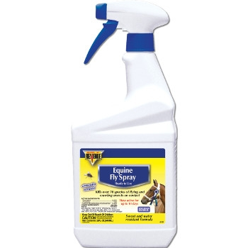 Revenge® Equine Fly Spray, 32 oz. RTU
