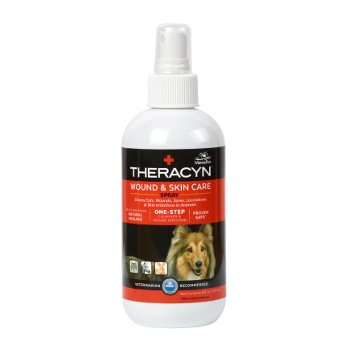 Theracyn™ Pet Wound Care Spray, 8 oz.