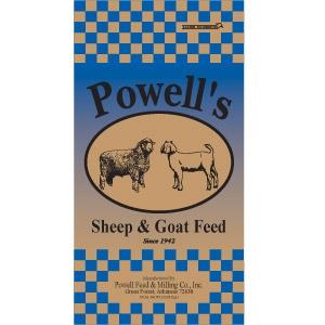 Powell Feed