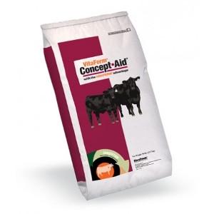 VitaFerm Concept Aid Mag/S