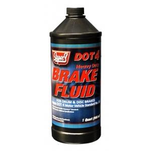 Super S DOT Heavy Duty Brake Fluid