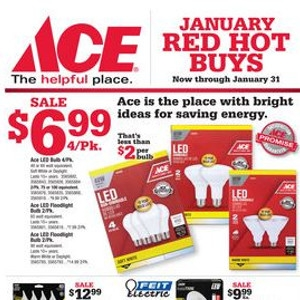 Ace Savings