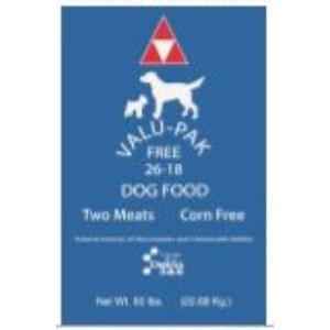 Powell's Grain Free Valu- Pak Dog Food