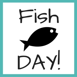 Fish Day! -Mountain Home