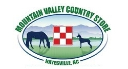 Mountain Valley Country Store Logo
