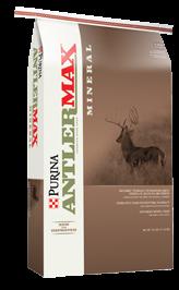 AntlerMax® Feeds