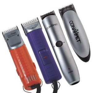 Conair Dog Clippers