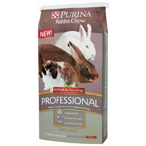 Purina® Rabbit Chow™ Professional