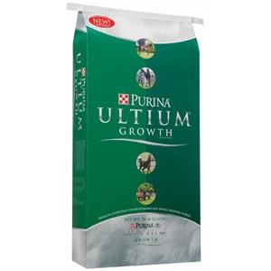 Purina® Ultium® Growth Horse Formula