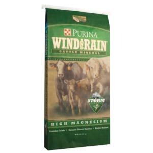 Purina® Wind and Rain®