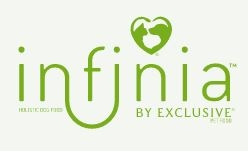 Infinia Holistic Dog And Cat Food