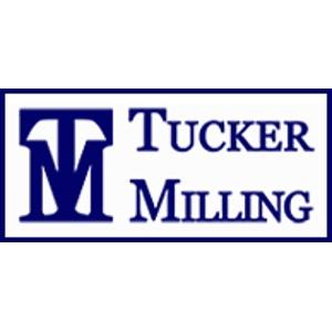 Tucker Milling Horse Feed
