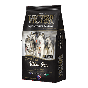 Victor Ultra Pro All Lifestyle Stages