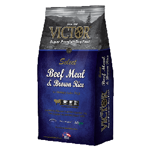 Victor Beef Meal and Brown Rice