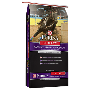 Purina® Outlast™ Gastric Support Supplement