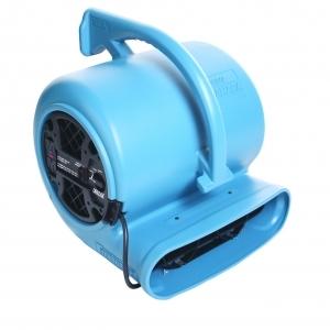 Carpet Blower, 3 Speed, 2700 CFM