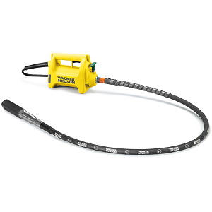 10' Electric Concrete Vibrator
