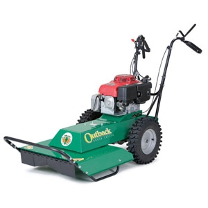 Billy Goat BC24 Series Outback Brushcutter