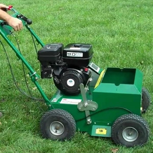 Lawn Solutions Turf Revitalizer