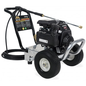 Mi-T-M Work Pro Series 2700 Cold Water Pressure Washer