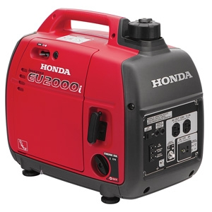 2000 Watt Inverter Generator