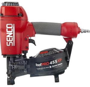 Air Roof Nailer