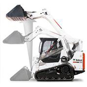 Compact Track Loader T-450