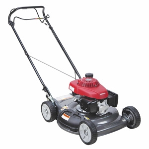 Push Lawn Mower W/ Side Discharge